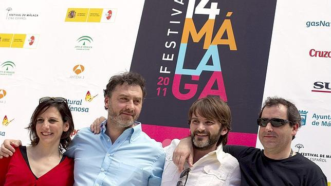'Five Square Meters' Wins Top Prize at Malaga Film Festival