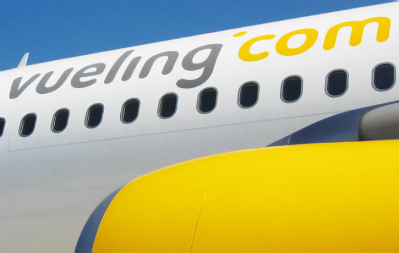 Vueling announces new Alicante and Palma routes from Cardiff