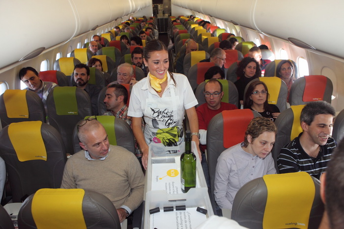Vueling announces new Alicante and Palma routes from Cardiff 2