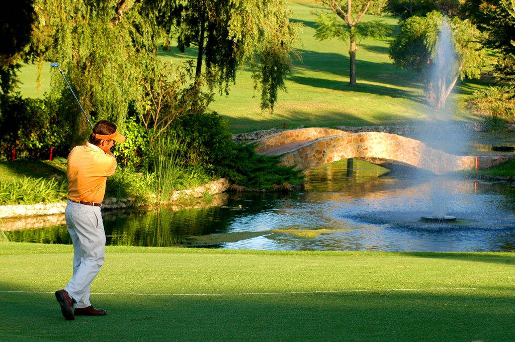 European Tour announces return of Open de Andalucía at Aloha Golf Club in Spain
