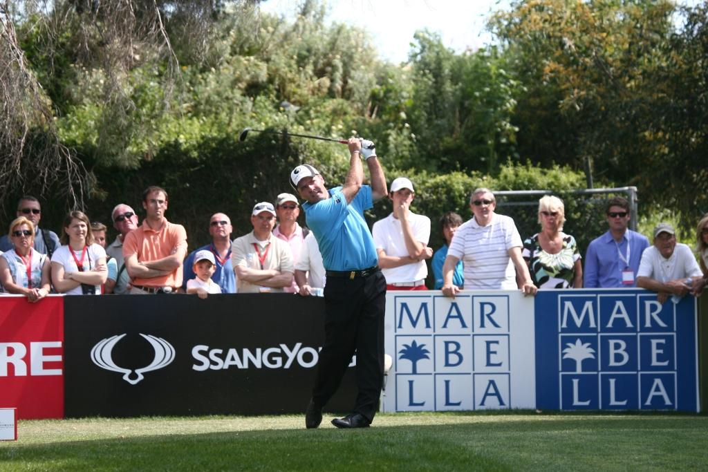 European Tour announces return of Open de Andalucía at Aloha Golf Club in Spain 2