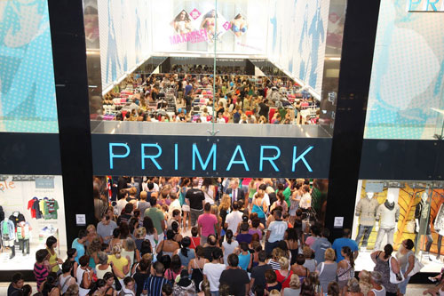 Primark to open another store in alicante taylor wimpey - Primark home espana ...