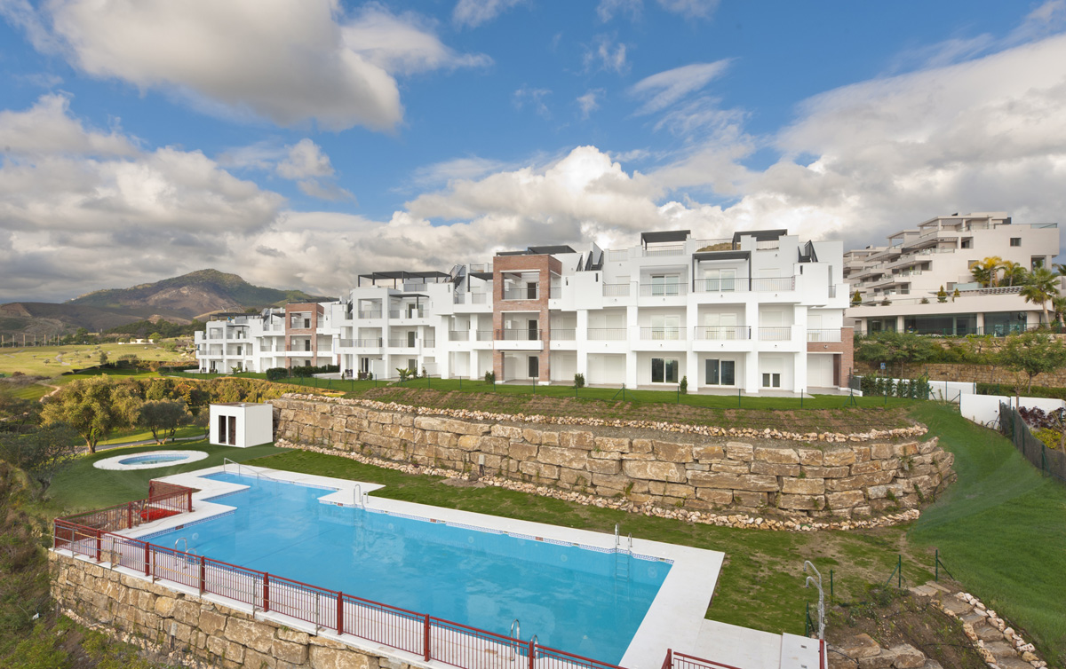 Spain 'still affordable for British buyers' 2