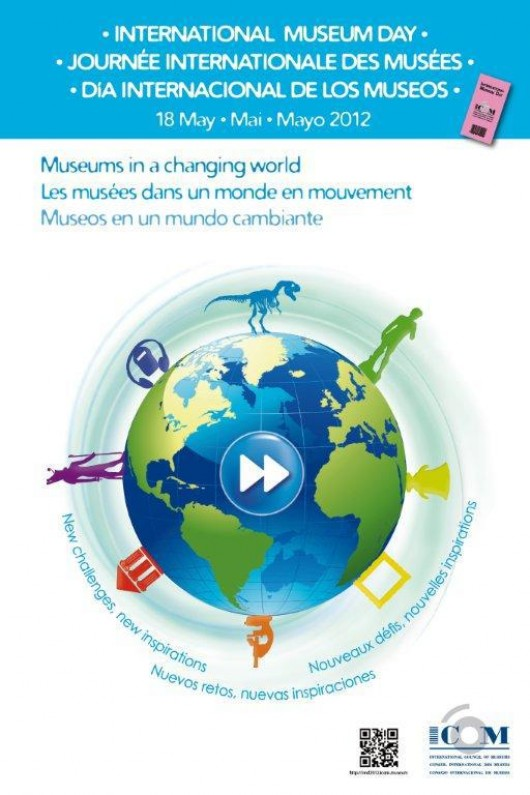 International Museum Day in Spain