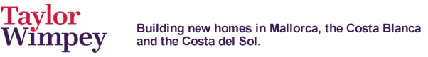 Buyers can still buy VAT free in Spain with Taylor Wimpey España
